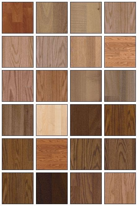 Wood Laminated Flooringwe Have Yet To Decide What Color