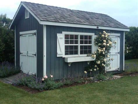 lawn mower shed lawn mower shed lucky lawnmower cottage sheds