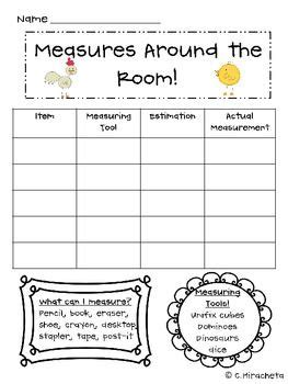 measuring   room  images math lessons