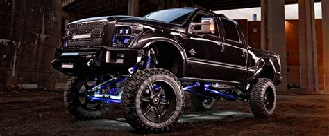 Best Floor For Lifted Trucks by Leveling And Lift Kits Audio Designs Jacksonville
