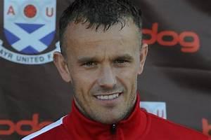 Ayr United boss Mark Roberts faces tough call ahead of ...