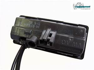 Oem Highline Rvc Rear View Camera Kit For Skoda Superb 3