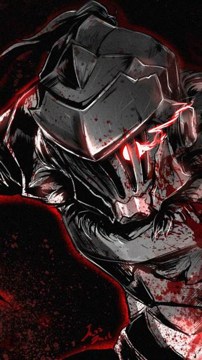 Slayer Goblin Anime Mobile Wallpapers