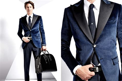 Bugatti Autumn/winter 2015 Men's Lookbook