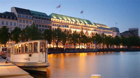 Hotels Deutschland by Fairmont Hotel Vier Jahreszeiten Hamburg Holidaycheck