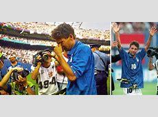 Italy 1994 – Shirt Tales