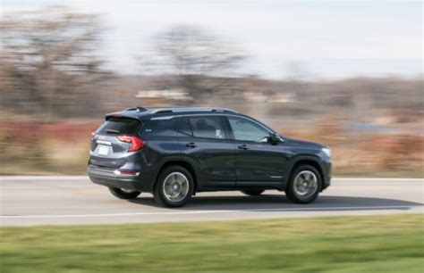 2020 Gmc Engines by 2020 Gmc Terrain Diesel Changes Engine Specs Towing