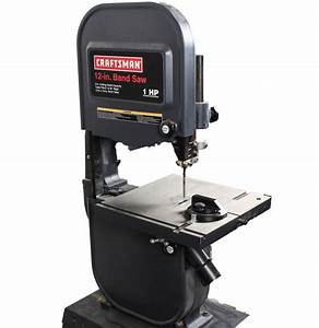 Craftsman 12 U0026quot  Band Saw On Stand   Ebth