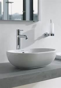 Lavabi: sospesi e da appoggio Cose di Casa