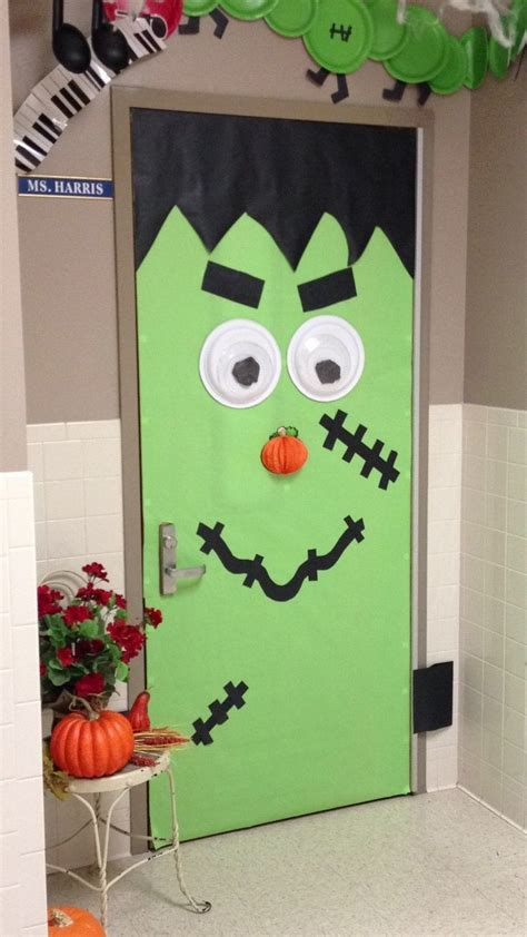 Classroom Door Decorating Contest Ideas by Door Decorations Ideas School Decoration