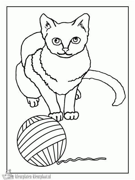 Kleurplaat Engefreddy by Cat Kleurplaten