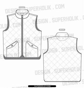tops hellovector With vest top template