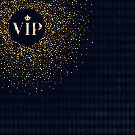 Vip Invitation Premium Design Background Template