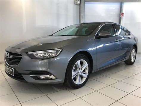 Opel Automobiles Sport by Opel Insignia Grand Sport 1 6 D 136ch Innovation Occasion