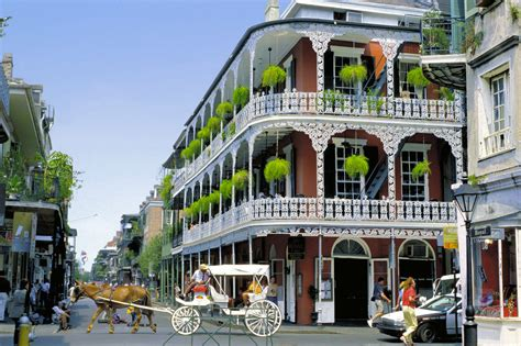 Service New Orleans by New Orleans Educational Travel Service Inc