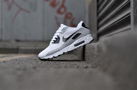 buy shoes air max grey white nike air max 90 nike air max