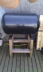 Fabriquer Un Barbecue Avec Un Bidon : fabriquer barbecue cumulus atelier passion du bois ~ Dallasstarsshop.com Idées de Décoration