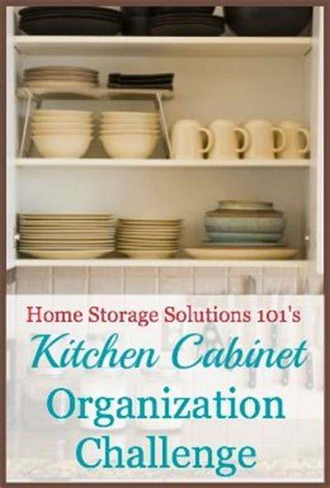 steps in organizing kitchen cabinets for drawers kitchen cabinet organization 8344
