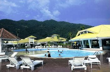 hotel le mridien martin 4 anse marcel martin magiclub voyages