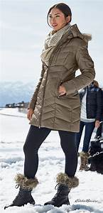 Besides Warmth  Our Parka Provides Extra Weather Protection With Exclusive Storm