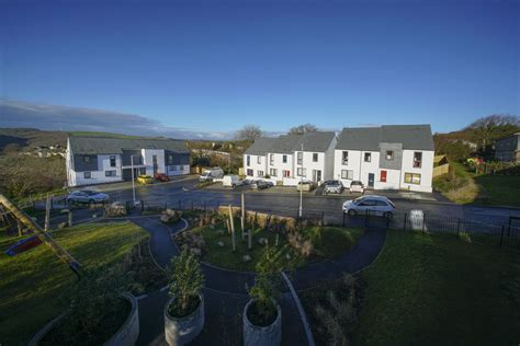 Affordable Housing - Looe   CSA Architects