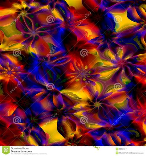 Abstract Wallpaper Artistic Background Design by Colorful Abstract Background Computer Generated