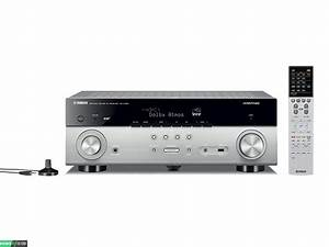 Yamaha Rx A 680 : yamaha rx a680 titanium receiver met musiccast hobo hifi ~ Kayakingforconservation.com Haus und Dekorationen
