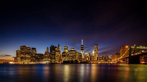 New York City 4k Wallpaper (38+ Images