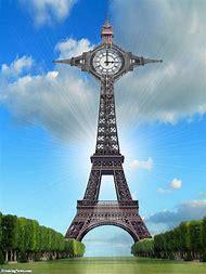 Big Eiffel Tower