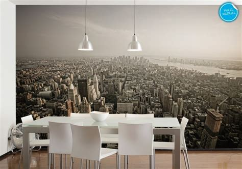 york city wall murals removable wallpaper inspiration