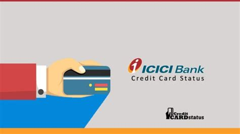 Cardholders can pay their icici credit card bill online through netbanking, at an icici bank atm, via cheque, or by directly walking into a bank branch. How to Check ICICI bank Credit Card Application Status Online