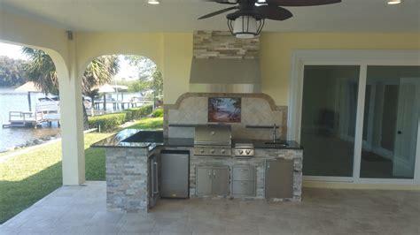 creative outdoor kitchens tarpon springs fl attractive