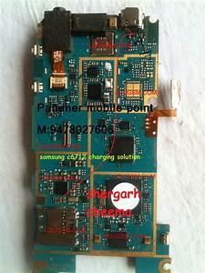 Samsung C6712 Star Ii Duos Charging Solution Jumper