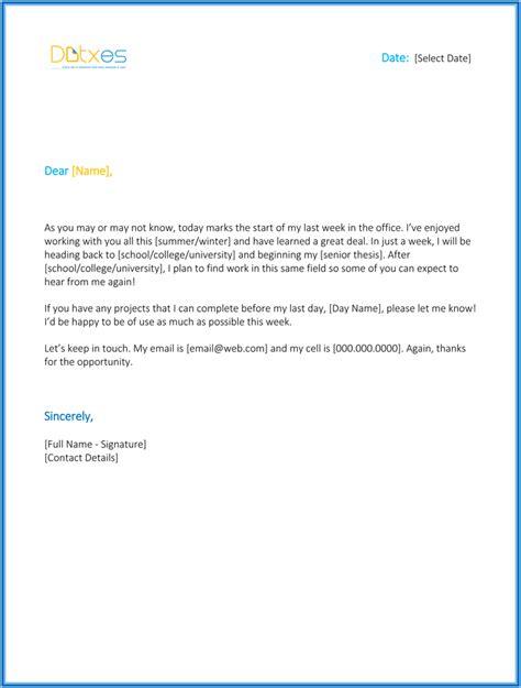 internship thank you letter end of internship thank you letter asli aetherair co 33289