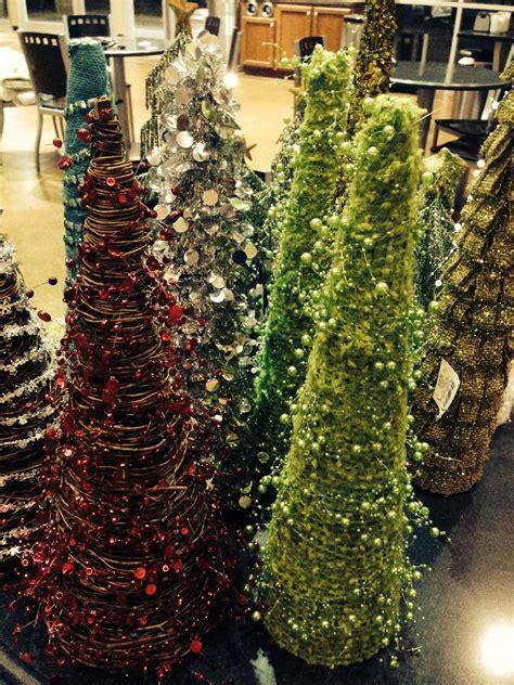 Christmas Cone Trees…   nola girl at heart lifestyle blog