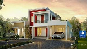 double story modern house plans modern house With double story modern house plans