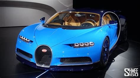 Bugatti adds a couple new variants to the chiron lineup for the 2020 model year. FIRST LOOK: Bugatti Chiron - Full Tour at Geneva 2016 ...