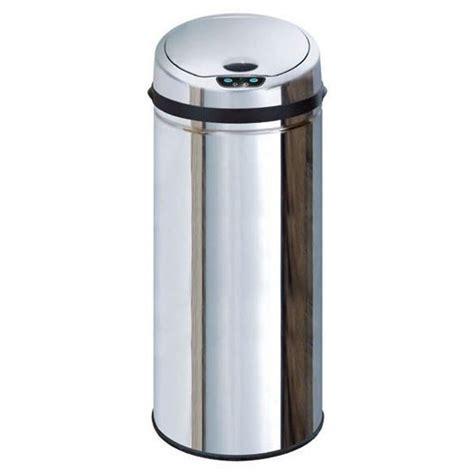 poubelle cuisine 50l design kitchen move poubelle de cuisine automatique 50 l achat