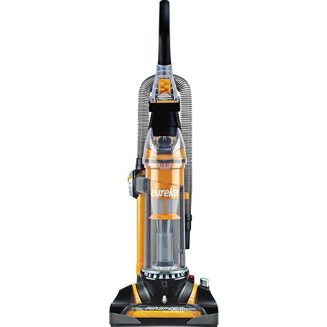 Eureka Airspeed All Floors Bagless Upright Vacuum by Eureka Airspeed All Floors Bagless Upright Vacuum As3011a