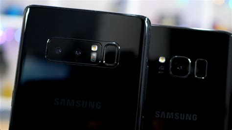 One T-mobile Galaxy Note 8 Deal Is Ending, Another