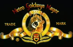 Mgm Lion Logo | Car Interior Design