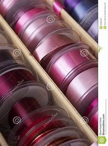 Colourful Ribbons And Tape Stock Photo - Image: 43982441