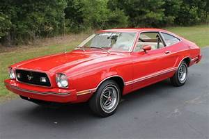 Hemmings Find of the Day – 1978 Ford Mustang II   Hemmings Daily