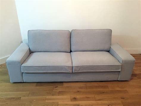 Kivik Two Seat Sofa Review Thecreativescientistcom