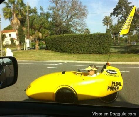 los  autos mas raros del mundo dogguie