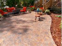 how to build a patio with pavers Building A Patio With Pavers | Newsonair.org