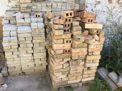 Ziegelsteine Fuer Den Hausbau by Ziegelsteine Kalksteine Backsteine Alt Ca 1000 St 252 Ck In