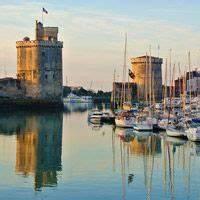 Aroport De La Rochelle LRH Navette Taxi Parking
