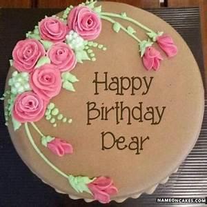 Latest HD Happy Birthday Cake Images