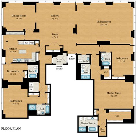 floor plans visuals floor plans save buyer and agent time by exposing deal breakers candysdirt com